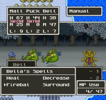 Dragon Quest 5 SNES 136
