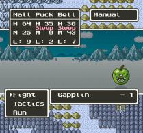 Dragon Quest 5 SNES 140
