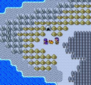 Dragon Quest 5 SNES 143