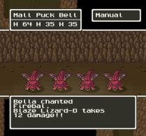 Dragon Quest 5 SNES 145