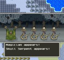 Dragon Quest 5 SNES 149