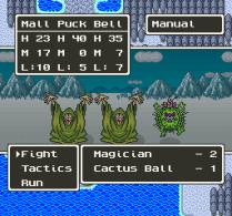 Dragon Quest 5 SNES 150
