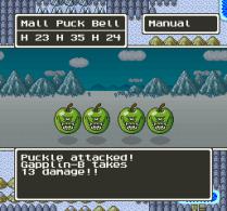Dragon Quest 5 SNES 151
