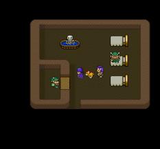 Dragon Quest 5 SNES 154