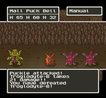 Dragon Quest 5 SNES 156