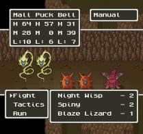 Dragon Quest 5 SNES 158
