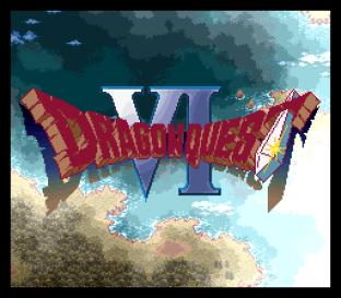 Dragon Quest 6 SNES 001