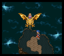 Dragon Quest 6 SNES 003