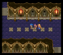 Dragon Quest 6 SNES 006