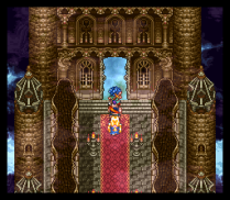 Dragon Quest 6 SNES 007