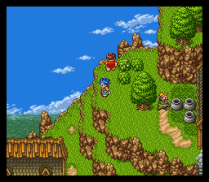 Dragon Quest 6 SNES 013