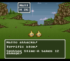 Dragon Quest 6 SNES 021