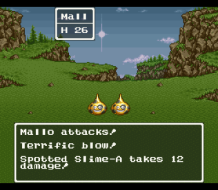Dragon Quest 6 SNES 021