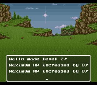 Dragon Quest 6 SNES 023