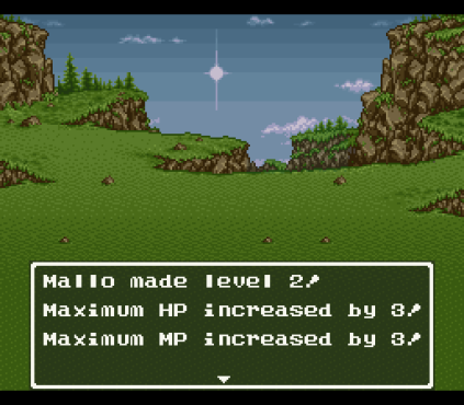 Dragon Quest 6 SNES 023