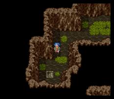Dragon Quest 6 SNES 032