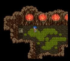 Dragon Quest 6 SNES 033