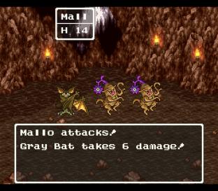 Dragon Quest 6 SNES 034