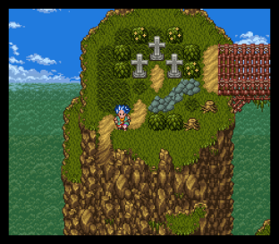 Dragon Quest 6 SNES 042