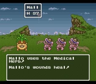 Dragon Quest 6 SNES 045