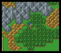 Dragon Quest 6 SNES 046