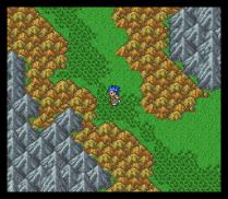 Dragon Quest 6 SNES 050