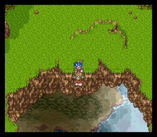 Dragon Quest 6 SNES 054