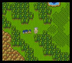 Dragon Quest 6 SNES 055