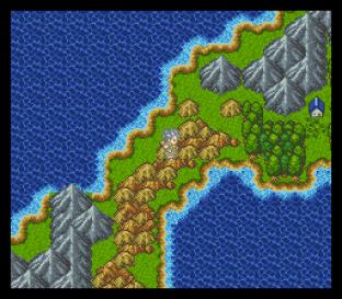 Dragon Quest 6 SNES 067