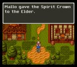 Dragon Quest 6 SNES 073