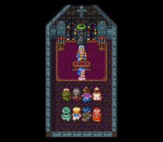 Dragon Quest 6 SNES 077
