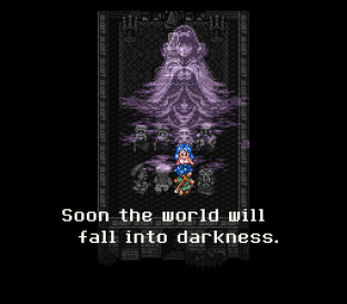 Dragon Quest 6 SNES 078