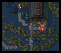 Dragon Quest 6 SNES 082