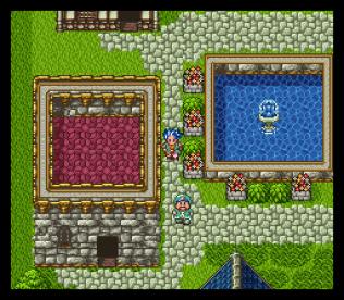 Dragon Quest 6 SNES 087