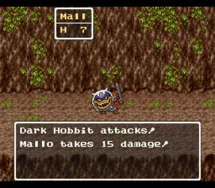 Dragon Quest 6 SNES 089