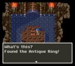 Dragon Quest 6 SNES 090