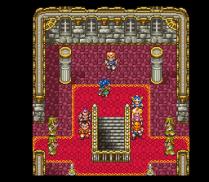 Dragon Quest 6 SNES 093