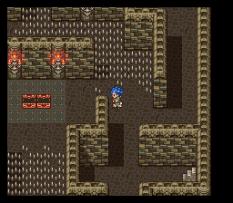 Dragon Quest 6 SNES 098