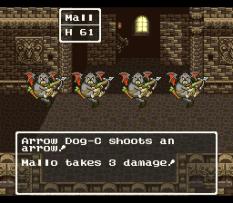 Dragon Quest 6 SNES 099