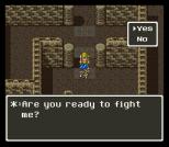 Dragon Quest 6 SNES 101