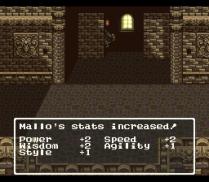 Dragon Quest 6 SNES 104