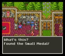 Dragon Quest 6 SNES 115