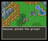 Dragon Quest 6 SNES 117