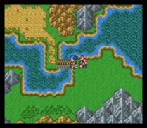 Dragon Quest 6 SNES 118