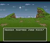 Dragon Quest 6 SNES 123