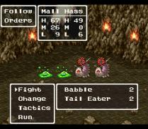 Dragon Quest 6 SNES 136