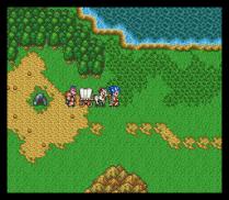 Dragon Quest 6 SNES 137