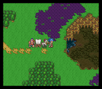 Dragon Quest 6 SNES 139