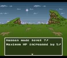 Dragon Quest 6 SNES 143