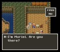 Dragon Quest 6 SNES 149